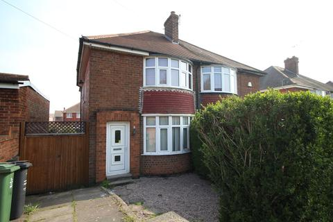 4 bedroom semi-detached house for sale - Tuckers Road, Loughborough