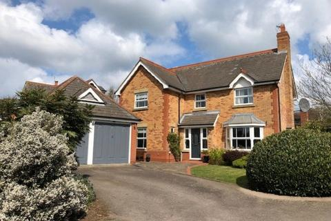 4 bedroom detached house for sale - Station Road, Quorn