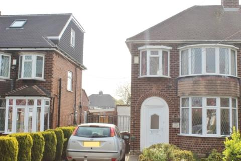 3 bedroom semi-detached house for sale - Water Orton Road, Castle Bromwich, B36