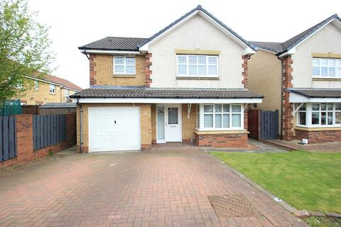 4 bedroom detached house to rent - Hall Place, Stepps, Glasgow