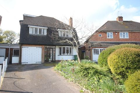 4 bedroom detached house for sale - Willow Road, Solihull