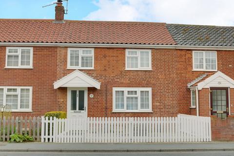 2 bedroom cottage for sale - High Street, Kessingland, NR33