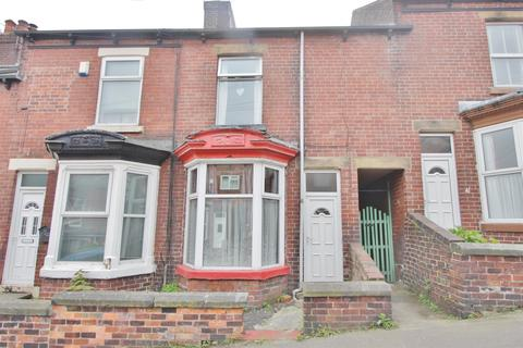 3 bedroom terraced house for sale - Hunter Hill Road, Hunters Bar, Sheffield, S11 8UD