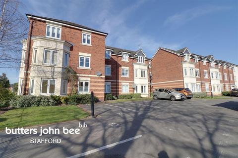 2 bedroom flat for sale - Stafford