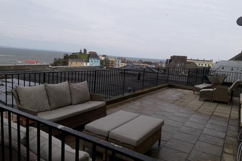 1 bedroom apartment for sale - Northcliffe House, Tenby