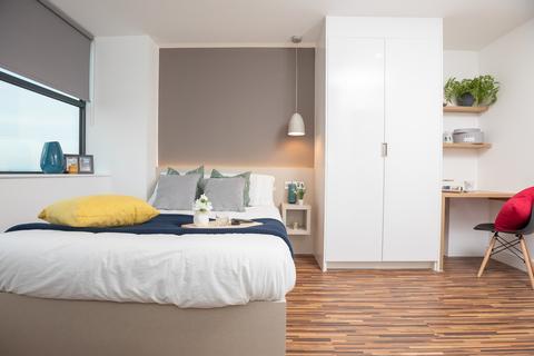 Studio to rent - Westpoint, Chester Road