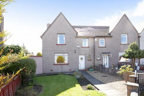 3 bedroom end of terrace house for sale - 11 Park Crescent, LOANHEAD, EH20 9BQ