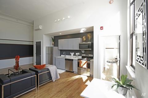 1 bedroom flat for sale - , M1