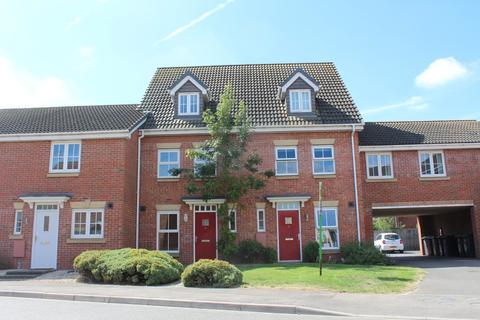 3 bedroom townhouse to rent - Caesar Road, North Hykeham