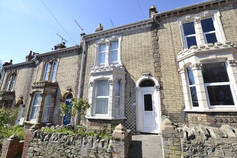 2 bedroom terraced house for sale - Avondale Road, BATH, BA1 3EG