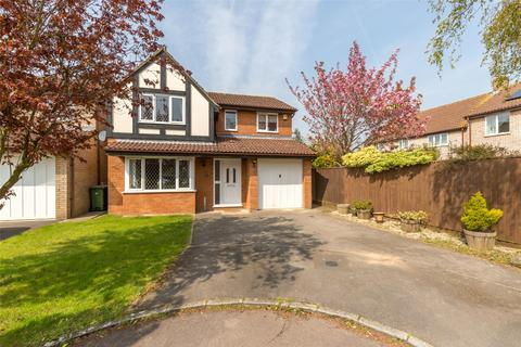 4 bedroom detached house for sale - Loyd Close, Abingdon, Oxon, OX14 1XR