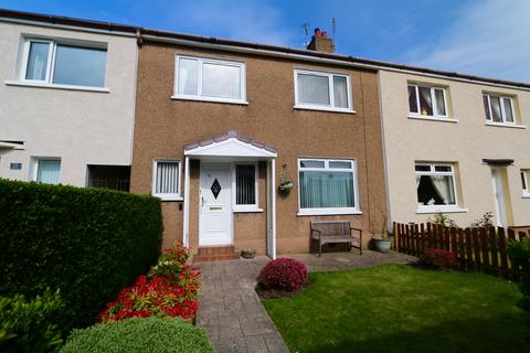 3 bedroom terraced house for sale - 57 Reelick Quadrant Knightswood Glasgow G13 4ND