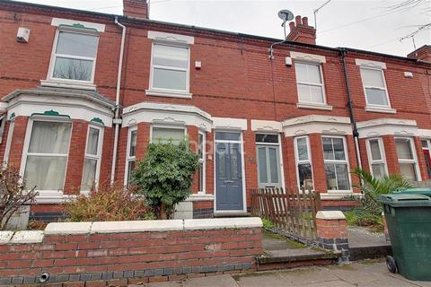 2 bedroom detached house to rent - Mayfield Road, Earlsdon