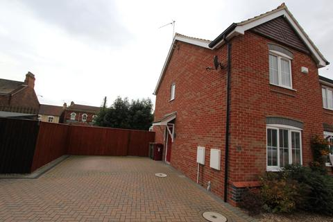 2 bedroom semi-detached house for sale - Mill View, Barton-upon-Humber, Lincolnshire, DN18