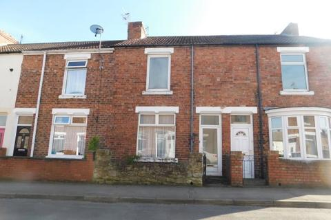 3 bedroom terraced house for sale - FOUNDRY STREET, SHILDON, BISHOP AUCKLAND