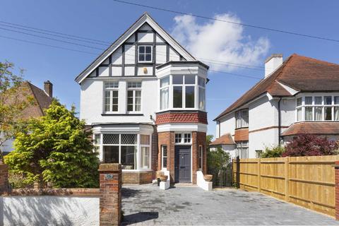 6 bedroom detached house for sale - Surrenden Road, Brighton, East Sussex, BN1