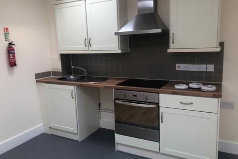 1 bedroom apartment to rent - Milton Road, Cambridge