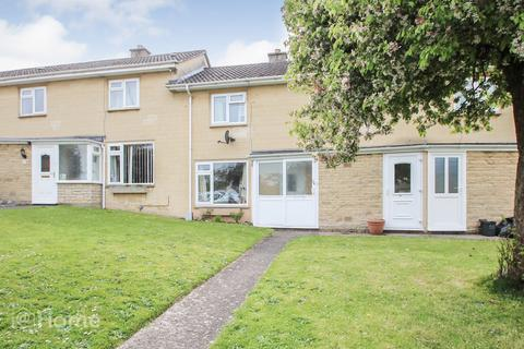 2 bedroom terraced house for sale - Poplar Close, Bath BA2