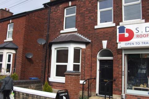 1 bedroom flat to rent - Stockport Road, Marple, SK6