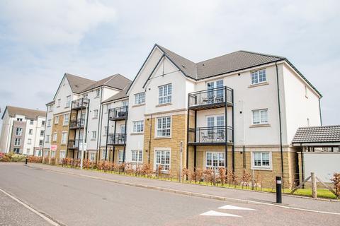 2 bedroom flat for sale - Flat 9, 1 Crown Crescent, Larbert, Falkirk FK5 4XP