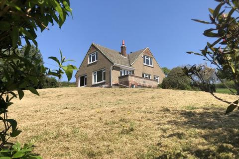 4 bedroom detached house to rent - Acland Road, Landkey