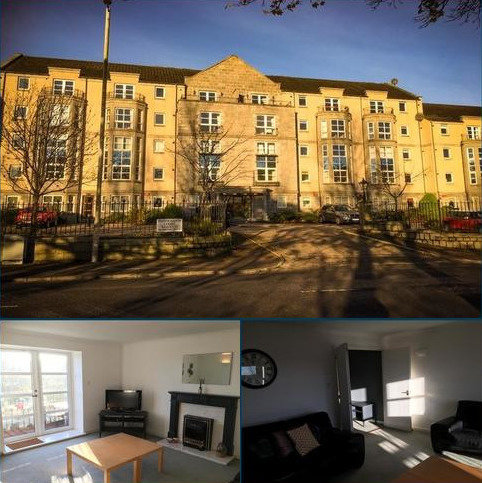 2 bedroom maisonette to rent - Ruthrieston Court, Riverside Drive, Aberdeen AB10
