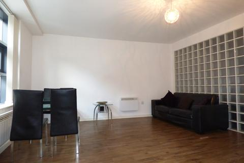 2 bedroom apartment to rent - 112 Brindley House, 101 Newhall Street, Birmingham, B3 1LJ