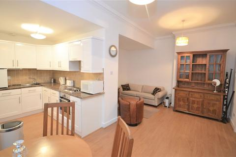 1 bedroom flat to rent - Hanover Gate Mansions, Park Road
