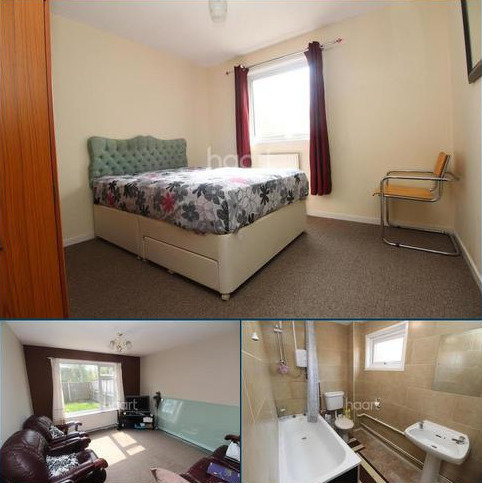1 bedroom detached house to rent - Leicester