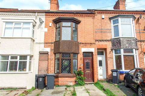 3 bedroom terraced house to rent - Wigston Lane, Aylestone, Leicester, LE2