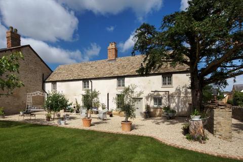 4 bedroom detached house for sale - Tower Hill Farm, Foxdown Close, Kidlington, Oxfordshire