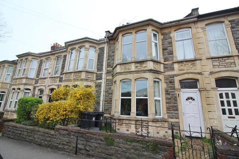 1 bedroom ground floor flat for sale - New Station Road, Bristol, BS16 3RP