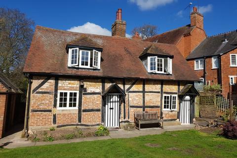 2 bedroom cottage to rent - The Cottage, Lavender Hall Lane, Berkswell