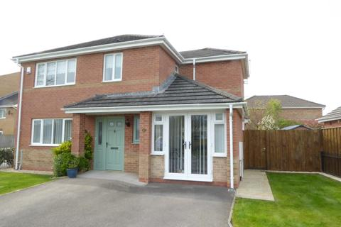 4 bedroom detached house for sale - Half Acre Court, Caerphilly