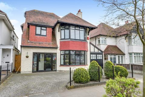 5 bedroom detached house for sale - The Ridgeway, Westcliff-on-Sea