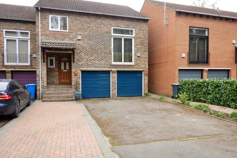3 bedroom detached house to rent - Oldacres, Maidenhead