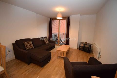 2 bedroom apartment to rent - Bauhaus, Little John Street