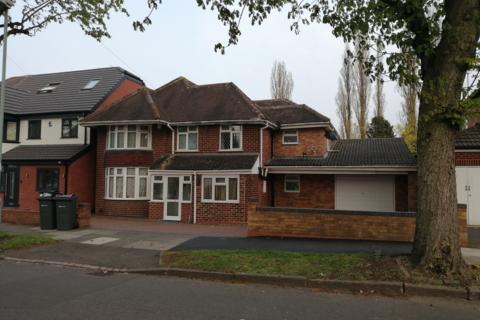 4 bedroom semi-detached house to rent - Inverclyde Road, Handsworth Wood B20