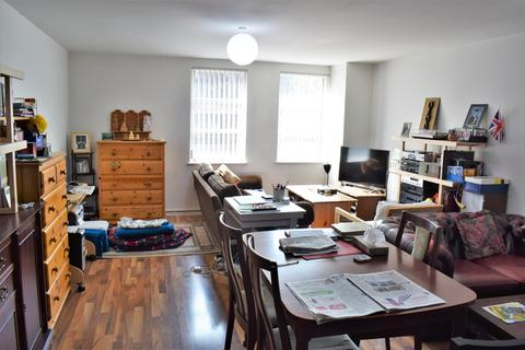 2 bedroom apartment for sale - The Quadrangle, 1 Lower Ormond Street, Manchester, M1 5QF