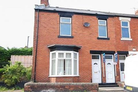 2 bedroom flat for sale - Whickham Street East, Roker/Pair of Flats