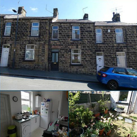 2 bedroom terraced house for sale - 10 Rowland Street, Skipton, BD23 2DU