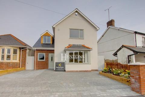4 bedroom detached house for sale - Pantbach Place, Bichgrove, Cardiff