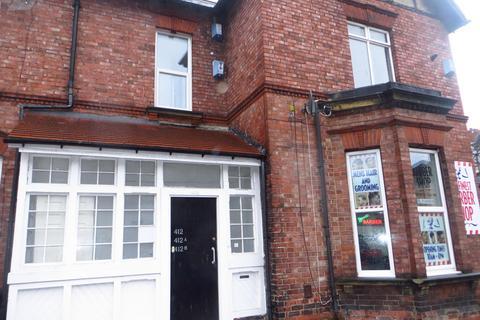 1 bedroom ground floor flat to rent - Westgate Road NE4 5NH £450 pcm