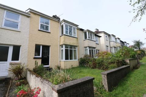 3 bedroom terraced house for sale - Rosemellen Terrace, Liskeard