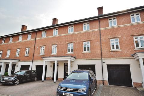 4 bedroom townhouse for sale - Barn Croft Drive, Lower Earley, Reading, RG6 3WE