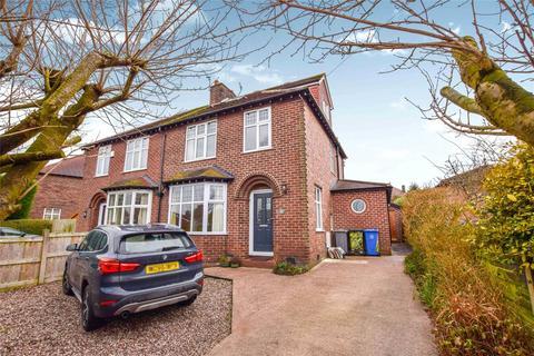 4 bedroom semi-detached house to rent - Seamons Road, Altrincham, Cheshire, WA14