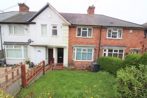 3 bedroom terraced house to rent - Parkestone cresent Kingstanding Birmingham,Kingstanding,Birmingham