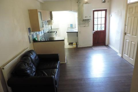 4 bedroom house to rent - Angus Street, Roath, Cardiff CF24