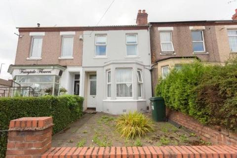 3 bedroom terraced house for sale - Allesley Old Road, Coventry, West Midlands