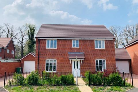 4 bedroom detached house to rent - Morland Gardens, Abingdon, OX14